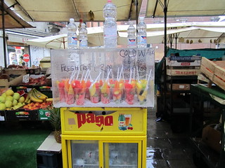 Fruit Cups | by veganbackpacker