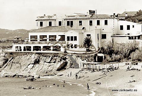 Costa Brava Playa De Aro Hotel