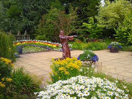 Biblical garden elgin elgin biblical garden www for Garden design bible