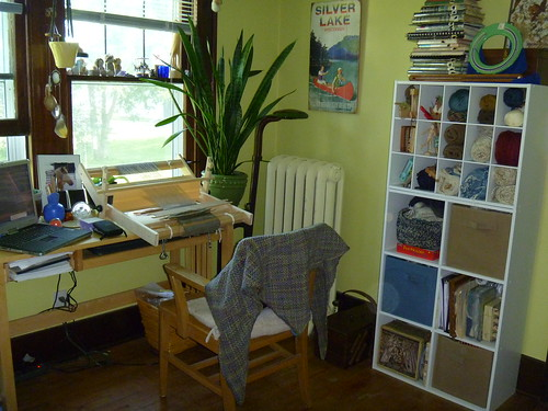 Home office | by Twill Power