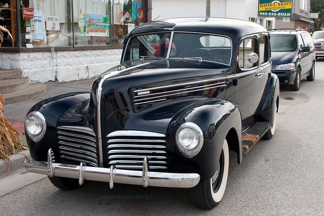 1940s cars flickr