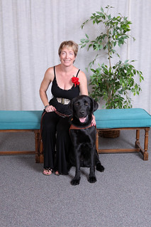 Christine Powers, Hayward | by Guide Dogs for the Blind