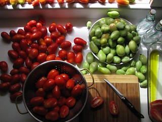 tomato season 2010 | by lifeonflower