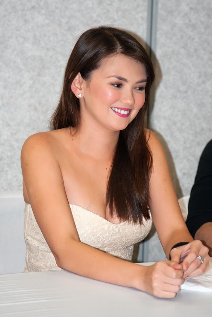 Angelica Panganiban Nude Photos 99