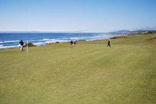 Pacific Dunes | by \ Ryan