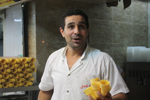 Le Lebanese Ice Cream | by Abdallah K