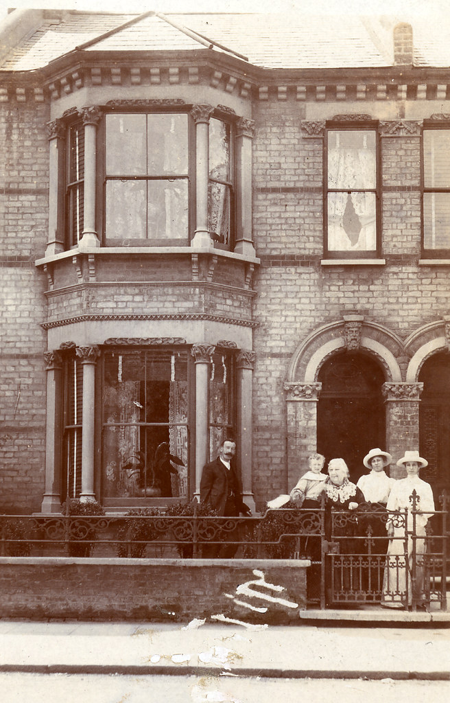 Edwardian terrace house found image lovedaylemon flickr for New terrace house