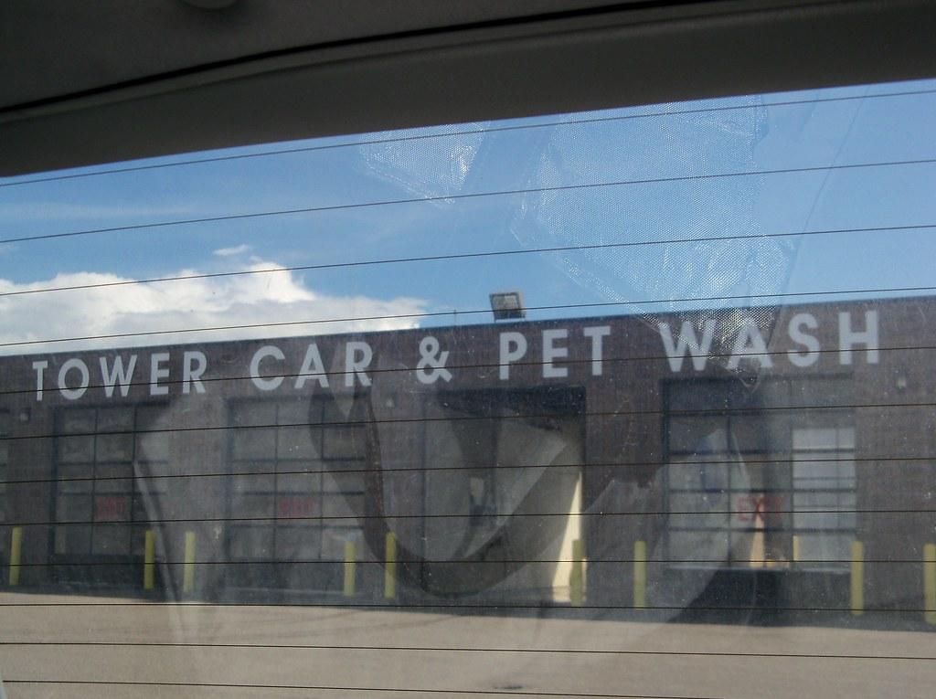 C Car Wash Bogor