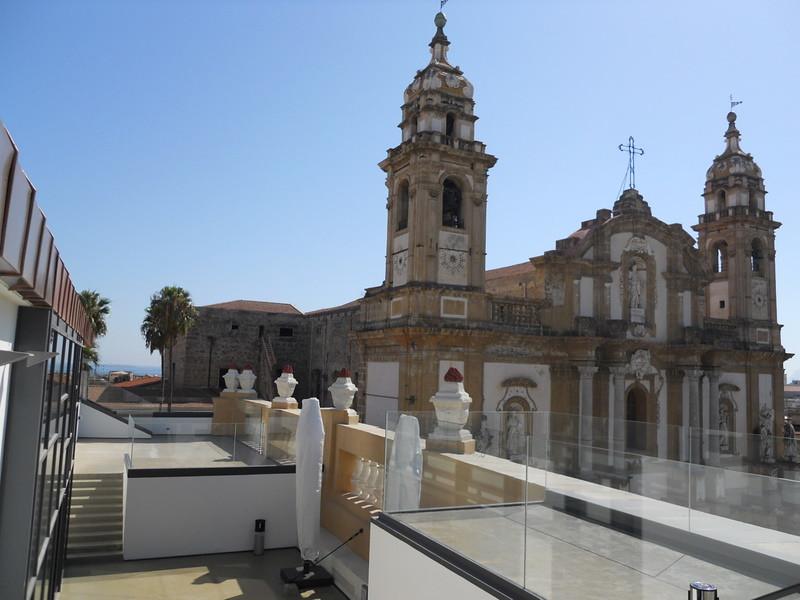 TERRAZZE DELLA RINASCENTE PALERMO | gipomi | Flickr