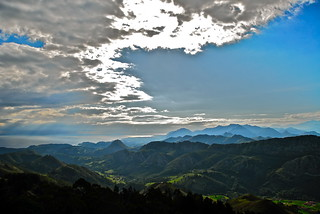 Landscape in Asturias | by mallice