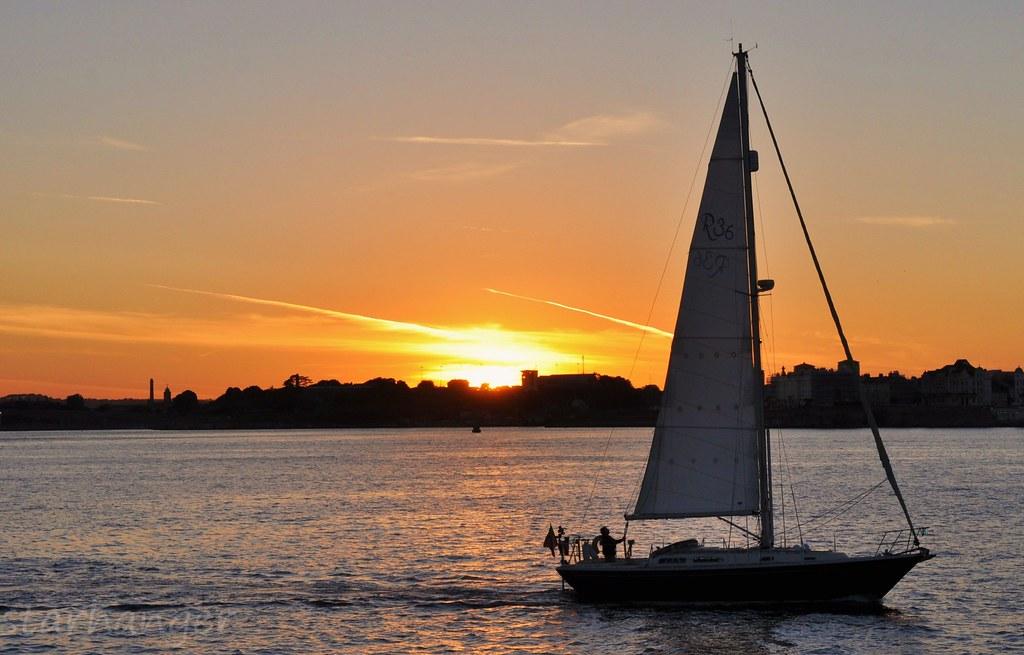 solo sail