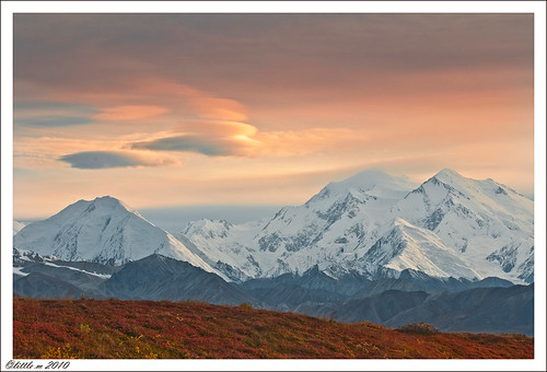 Mt McKinley | by little m:)