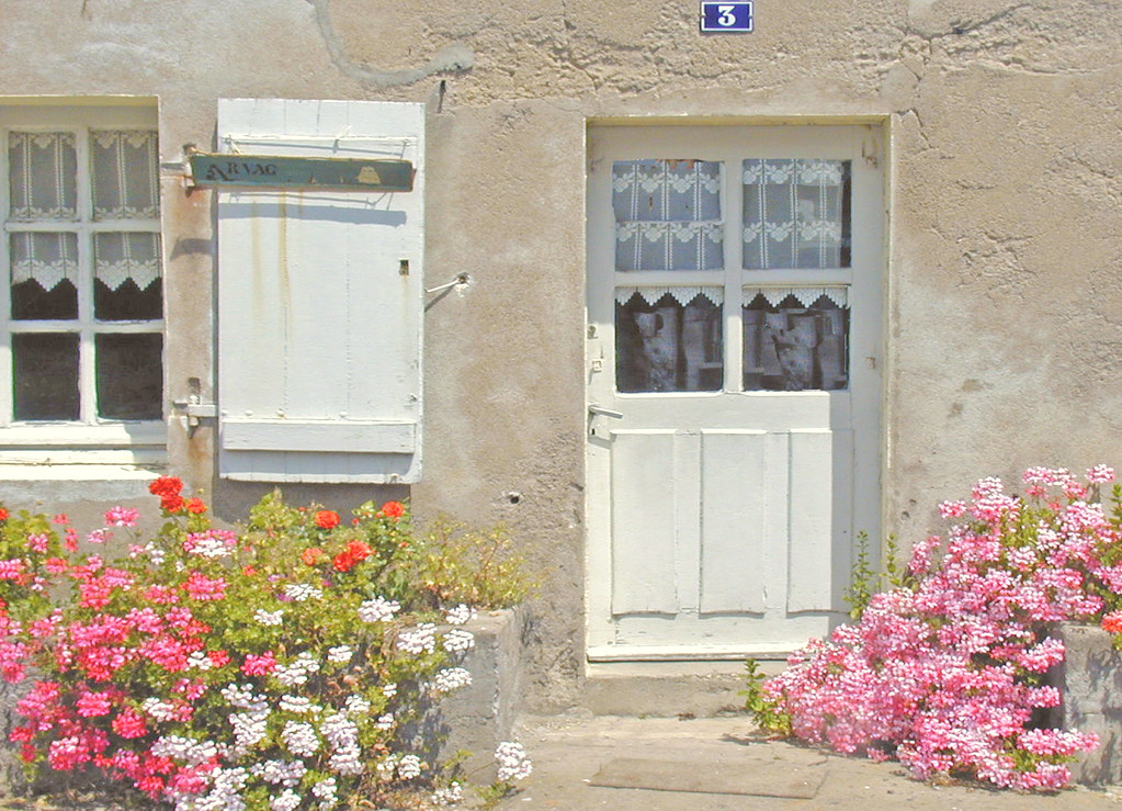... French Country Door | by Suffolk Pete : counrty door - Pezcame.Com
