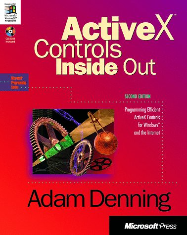 ActiveX Controls Inside Out