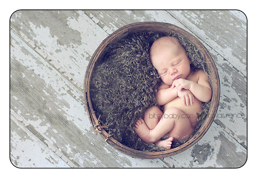 cozy | by Bitsy Baby Photography [Rita]