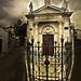 Argentine Mausoleum in Recoleta