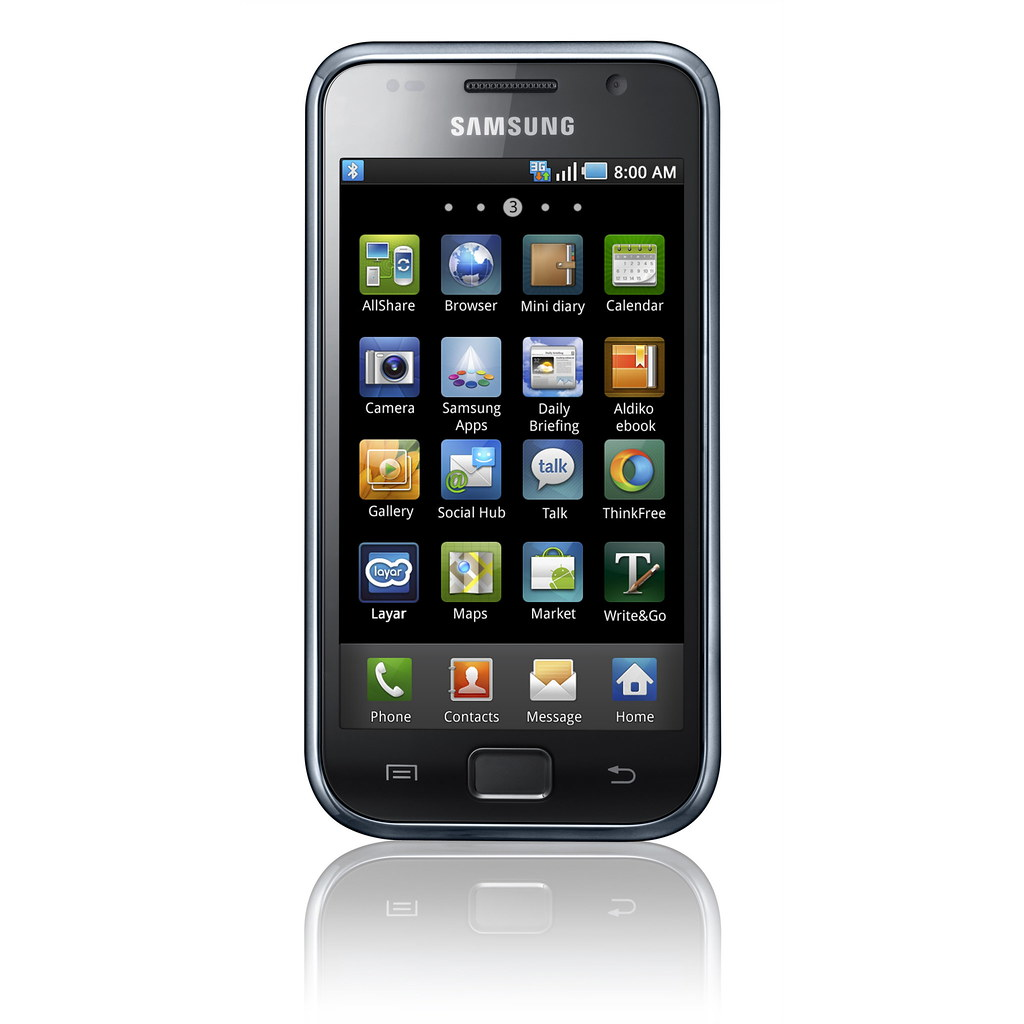 9 фактов о Galaxy, которые должен знать каждый поклонник Samsung ( и Apple тоже)