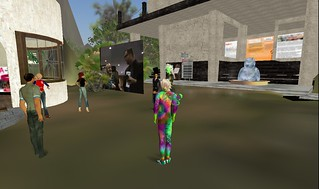 Mixed Reality Learning Lab at NCVS | by Tech Soup
