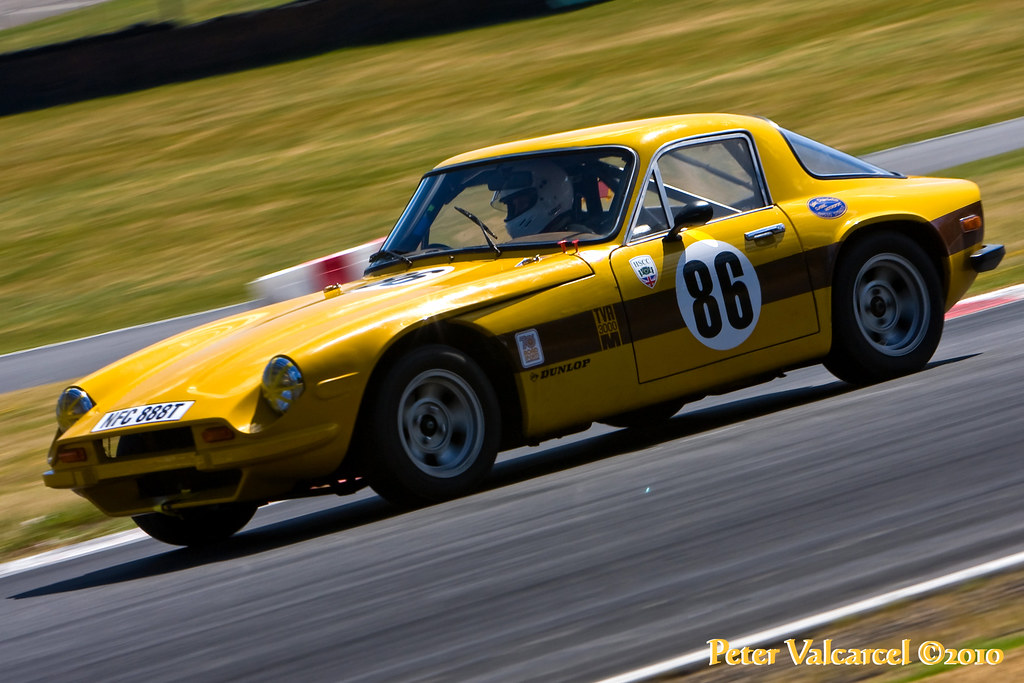 Car Brands With D >> HSCC 70s Road Sports Car 1978 TVR 3000M | Brands Hatch HSCC,… | Flickr