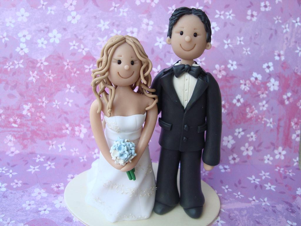 Bride Cake Were Featured 14