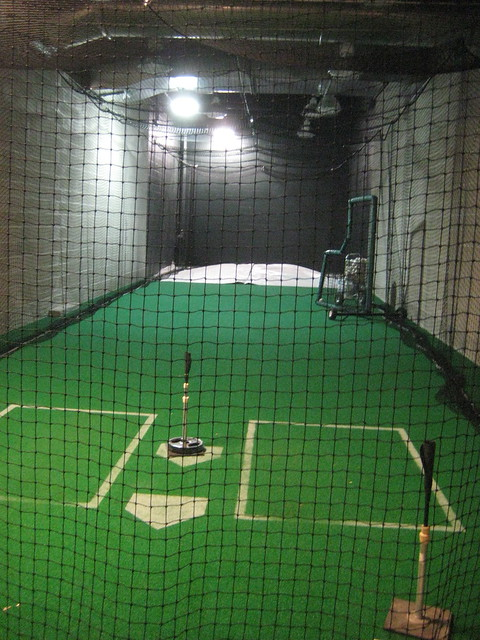 Indoor Batting Cages Panama City Beach