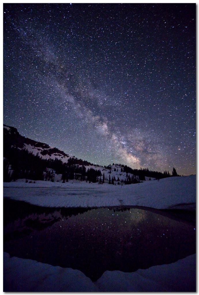Address Tipsoo Lake Viewpoint Mt Rainier N P Wa Usa
