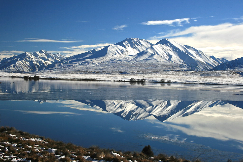 Ashburton New Zealand Pictures And Videos And News