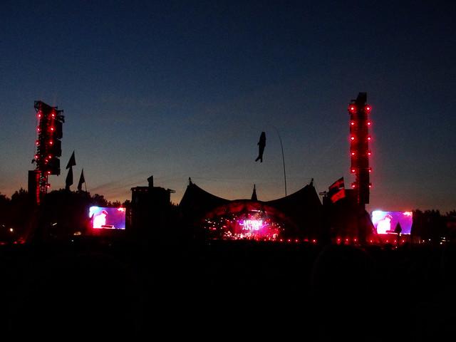 Roskilde Festival (Gorillaz)