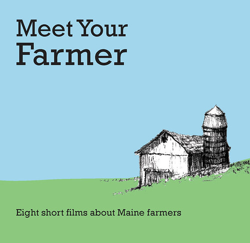 Meet Your Farmer | by On Being
