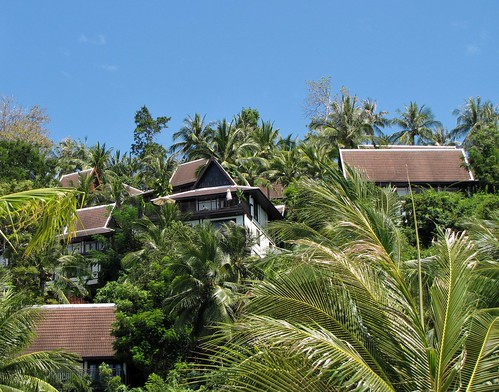 Baan Taling Ngam Resort from Beach - v4 | by FollowOurFootsteps
