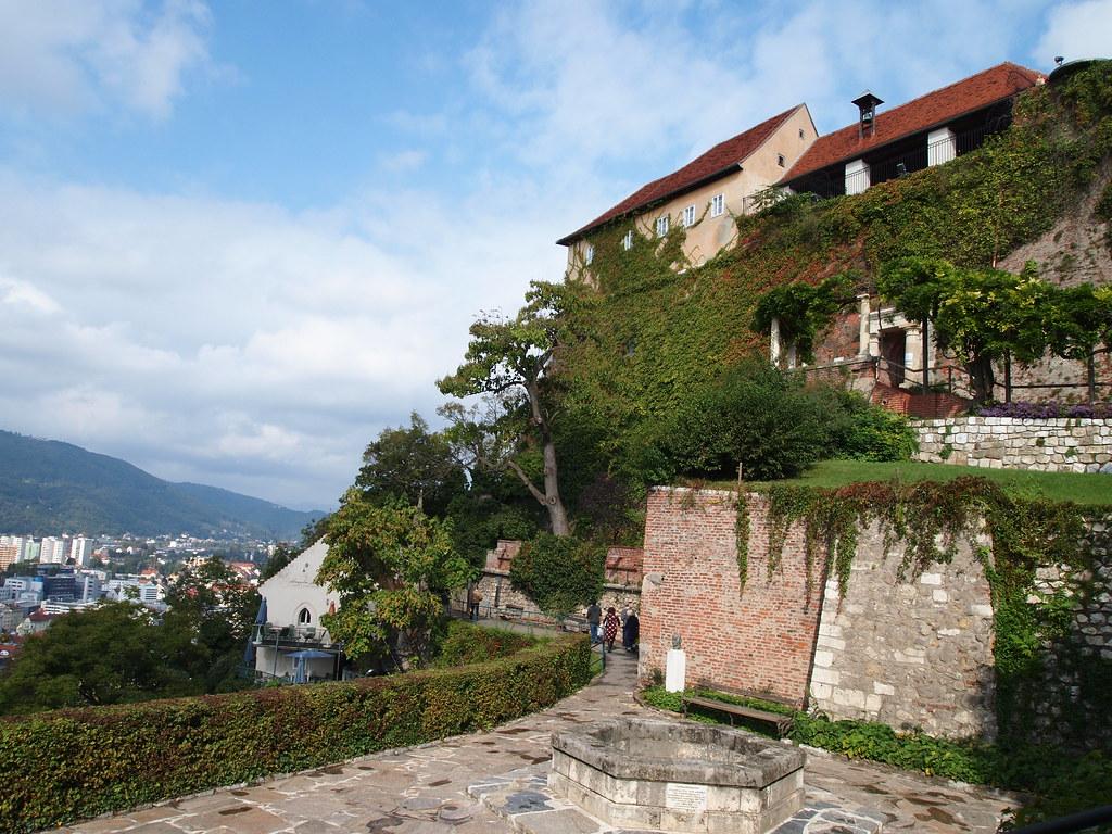 Que Faire Graz Visiter Graz Et Ses Environs