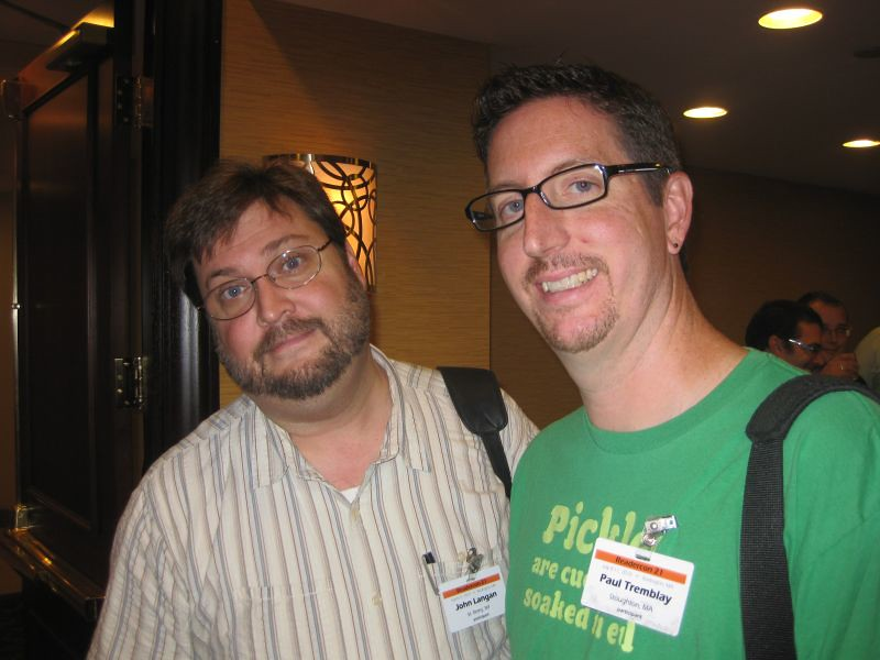 john paul tremblay movies and tv shows