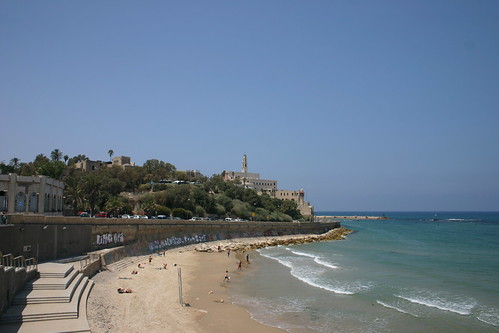 South from Old Jaffa | by sondy
