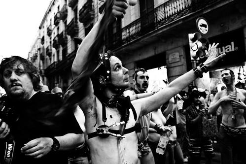 Gay pride barcelona javier roche flickr for Chat gay gratis bcn