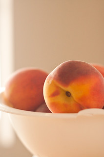 Peaches | by *lisa**