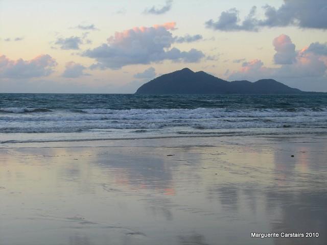 Dunk Island Holidays: Dunk Island Mission Beach Queensland