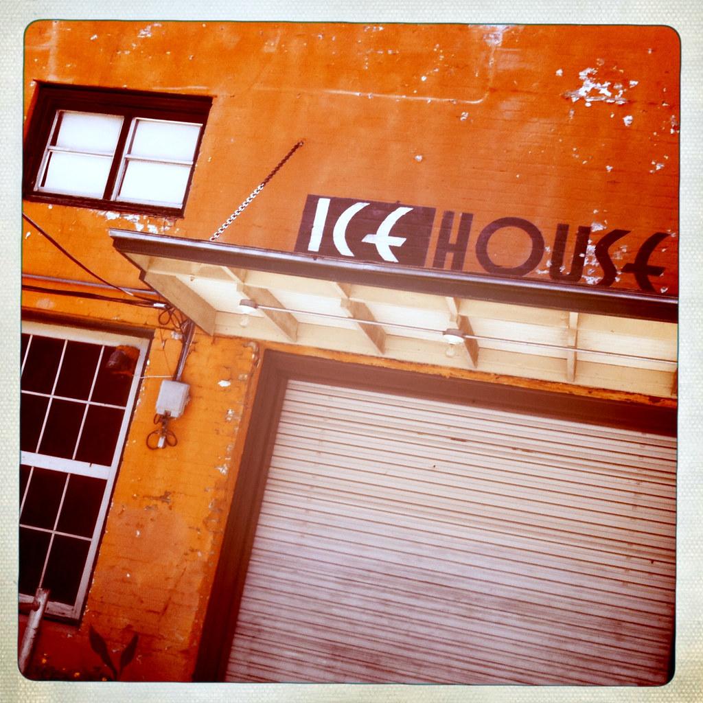 Ice House Cultural Center Oak Cliff Dallas Texas Jefferson ...