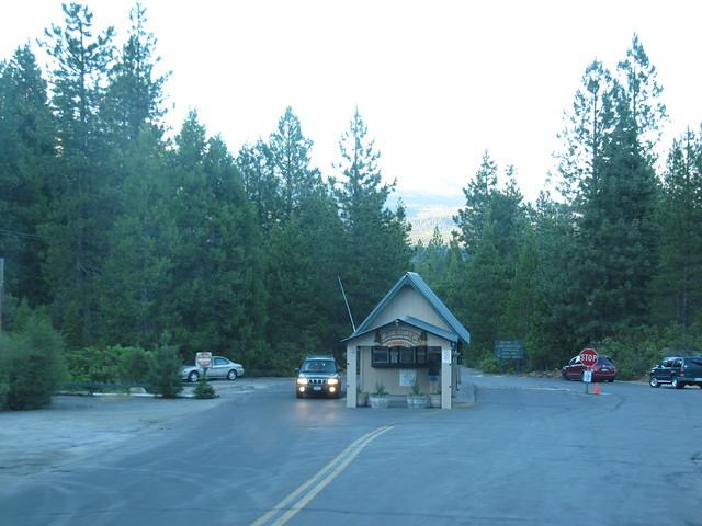 Photo for Lake siskiyou resort cabins