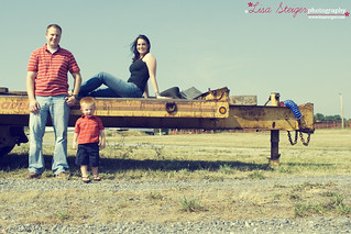 Paul and Anna Family | by mrs.steiger