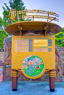 DLP Discoveryland Queue Information | by Larry White (Trying_to_Shine)