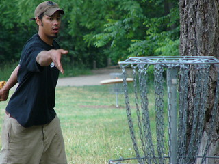 Ching! Hickory Hills hosts annual disc golf tournament | by Garret Ellison