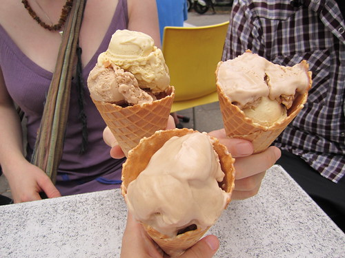 Tanne B Vegan Ice Cream | by veganbackpacker