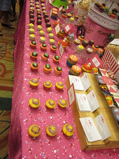 Cupcake Camp OC | by Food Librarian