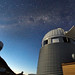 Exoplanet Hunters at La Silla, Chile
