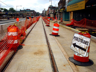 H Street Construction | by David Gaines