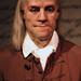 Wax Series: Ben Franklin