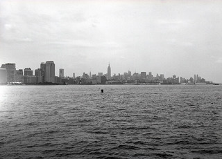 Manhattan on ADOX | by .:Axle:.
