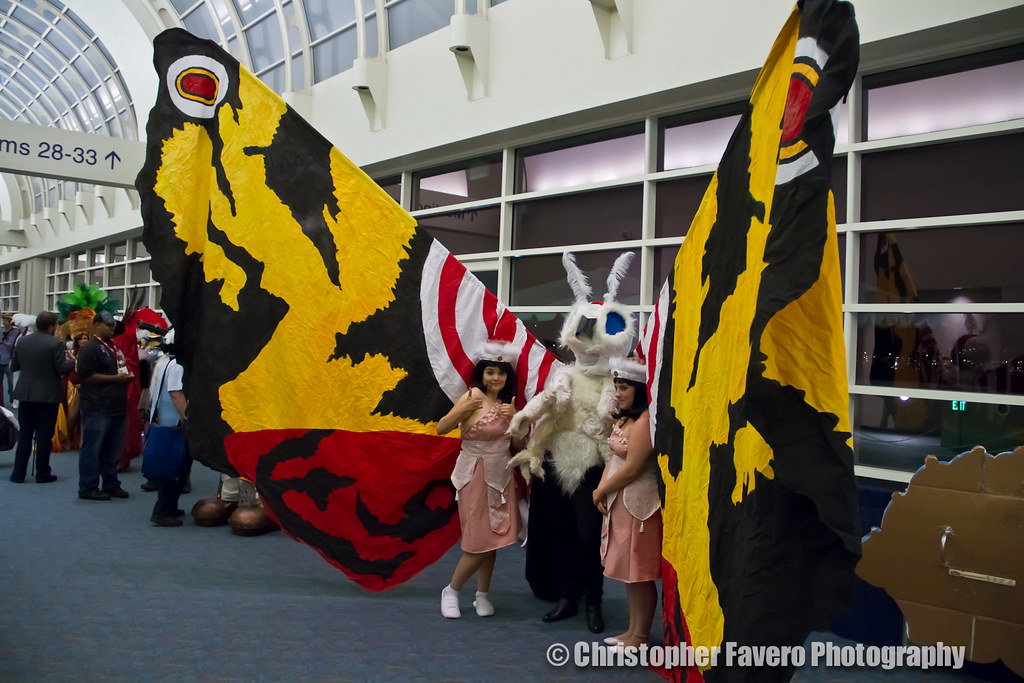 Kids Godzilla Costume