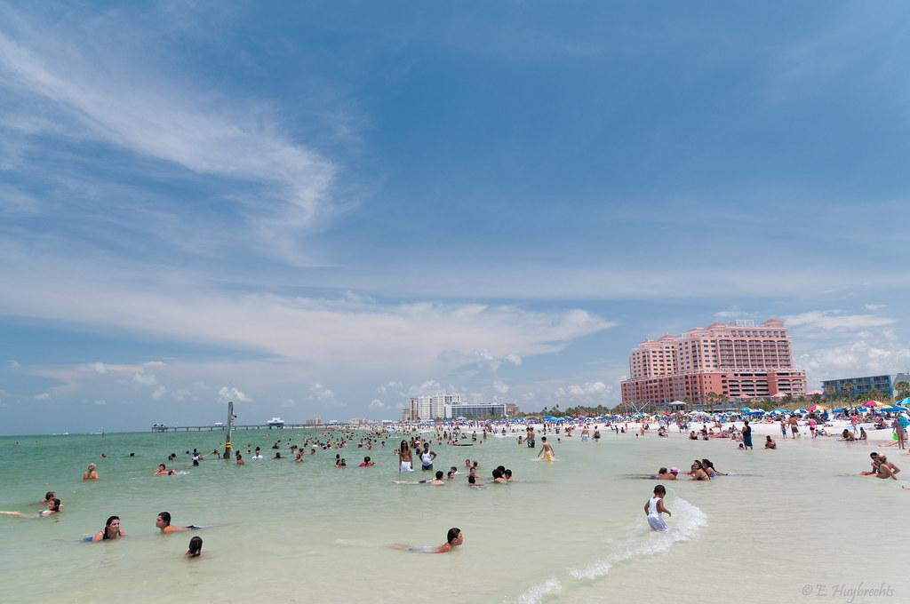 Fl Beach Pics