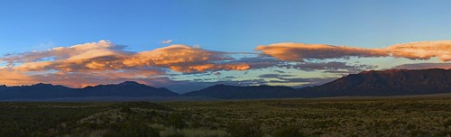 Sangre De Cristo Sunset | by Zach Dischner